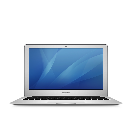 MacBook Air (11-inch)