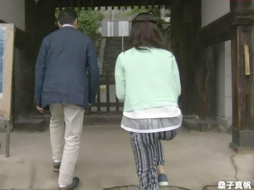 縛られた女性有名人たち : 田中泉 (3) : 女子アナのお尻
