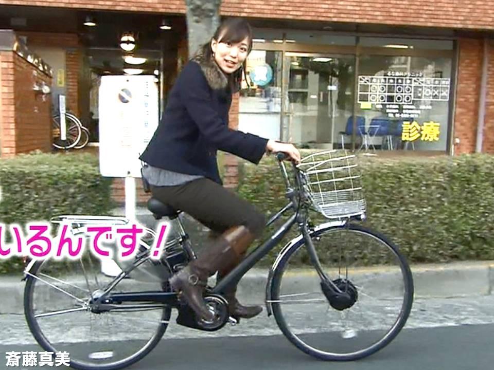 縛られた女性有名人たち : 秋元玲奈 (11):女子アナのデカ尻