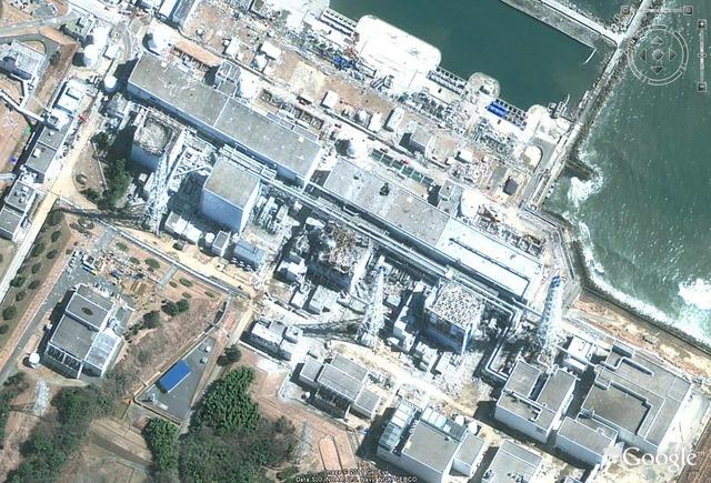 111007福島第一原発