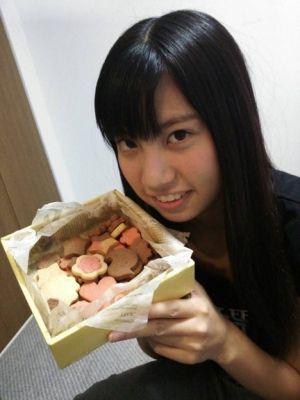 【SKE48】アルパカちゃん・・・・