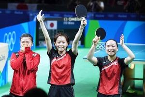 卓球女子団体 (1)