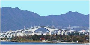 江の島大橋 (2)