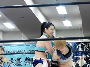 志田光 vs 関口翔 (3)