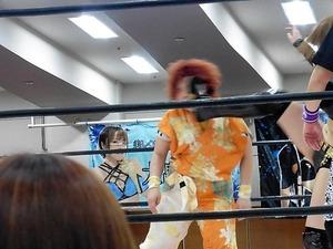 米山香織&大畠美咲 & 尾崎魔弓&雪妃魔矢 (12)