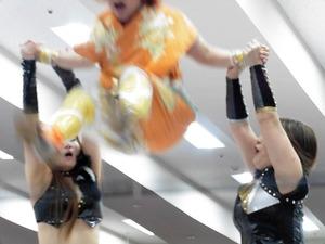 米山香織&大畠美咲 & 尾崎魔弓&雪妃魔矢 (8)
