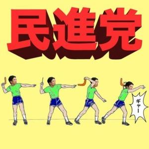 民進党ブーメラン (1)