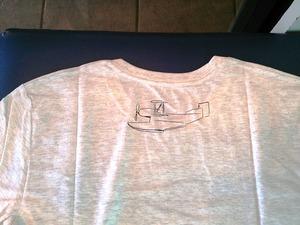 堀越二郎Tシャツ (3)