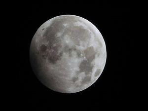 半影月食2