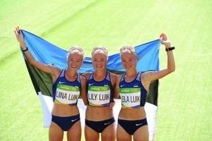 エストニア三姉妹