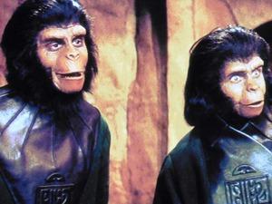 猿の惑星 (2)