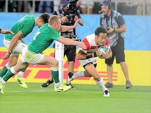 W杯2019 対アイルランド (2)