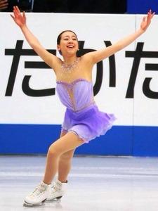 浅田真央 (2)
