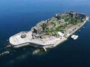 軍艦島 (2)