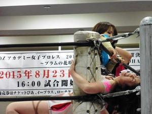 浜田・広田 vs 豊田・大畠 (8)