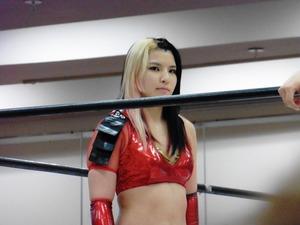 永島・志田 vs AKINO・加藤 (1)