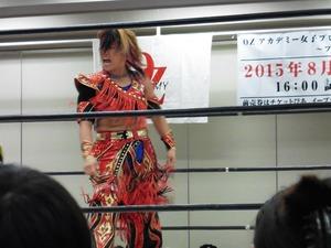 永島・志田 vs AKINO・加藤 (7)