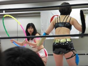 浜田・広田 vs 豊田・大畠 (5)