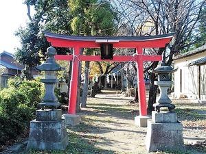 火雷若御子神社 (1)