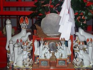 於菊稲荷神社 (5)