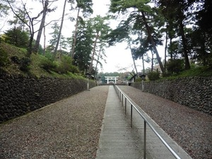 護国神社 (3)