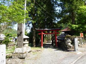 鏑神社 (1)