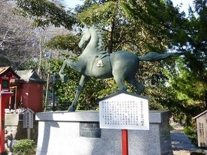 山名八幡宮 (4)