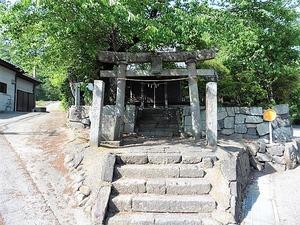 御前神社 (1)