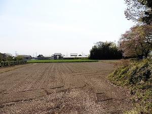 中島将監屋敷跡 (2)