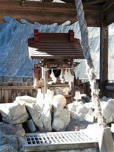 神流川鮎神社 (4)