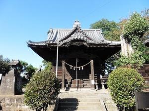 植野稲荷神社 (3)