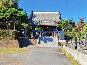 天竜護国寺 (2)