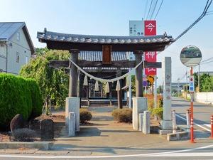 今村神社 (1)
