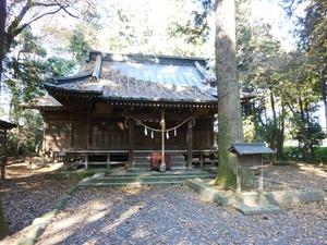 生品神社 (8)