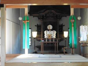 上中居諏訪神社 (5)
