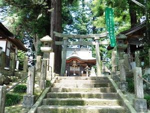 大宮巌鼓神社 (3)