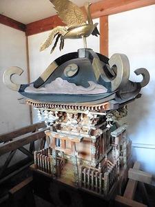 寄木戸長良神社 (11)