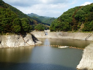 薗原ダム (4)