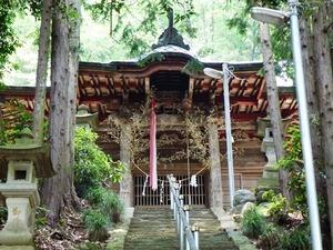 宇芸神社 (4)
