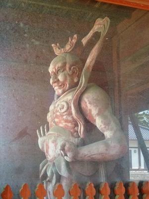 明和町・東光寺 (4)