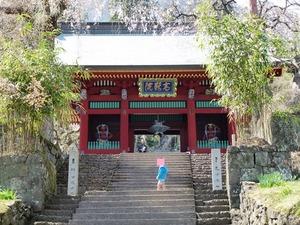妙義神社 (3)