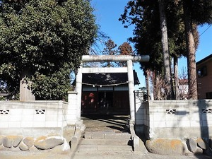 榛名木戸神社 (3)