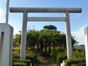 浮島弁財天 (3)