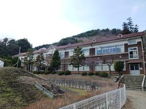 旧花輪小記念館 (1)