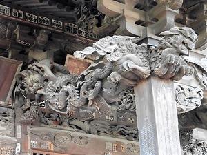 柳原馬頭観音堂 (4)