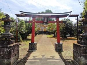 今井神社古墳 (4)