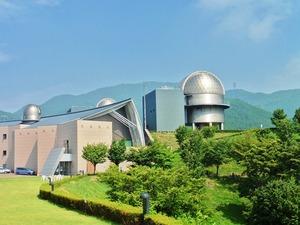 ぐんま天文台 (1)