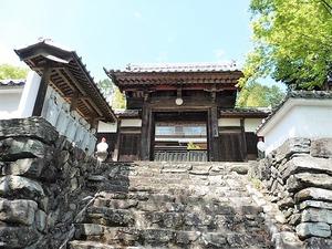 三波川金剛寺 (1)