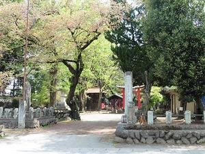 小舟神社 (1)