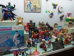 おもちゃと人形 自動車博物館 (9)